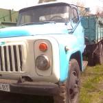 ГАЗ 53 (01)