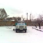 ГАЗ 53 (02)
