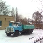 ГАЗ 53 (03)