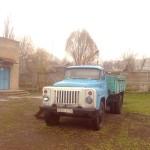 ГАЗ 53 (04)