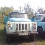 ГАЗ 53 52